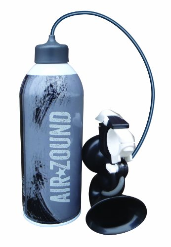 Delta Cycle Delta Airzound Bike Horn , colors may vary
