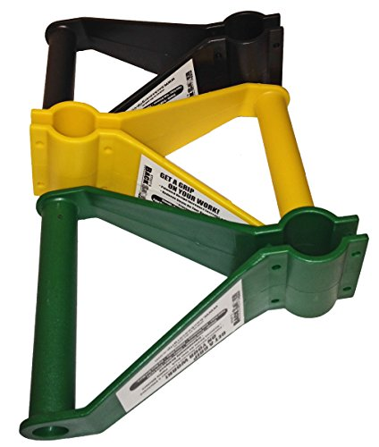 Stout Backsaver Grip Attachment for Garden Tools, Assorted