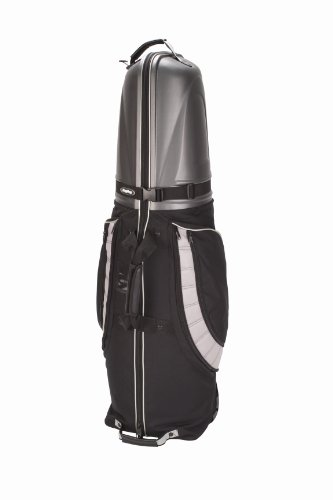 Bag Boy T-10 Travel Cover, Black/Graphite