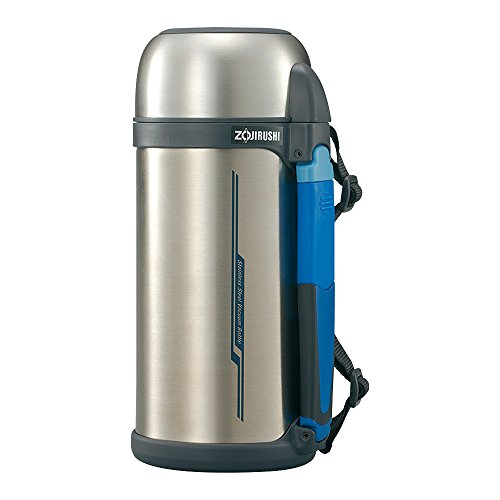 Zojirushi SF-CC15XA 51-Ounce Tuff Sports, Stainless Steel