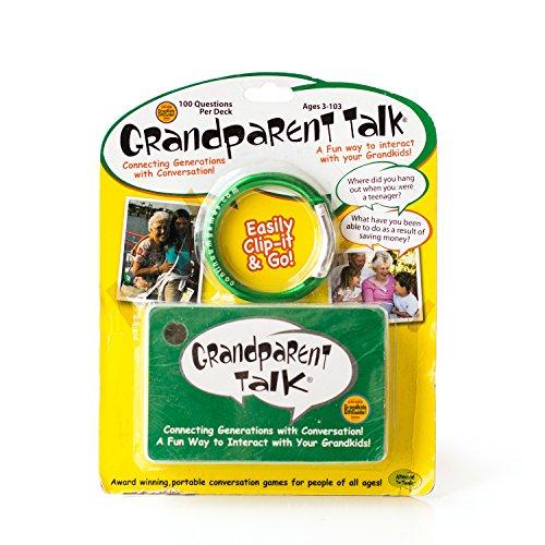 Grandparent Talk