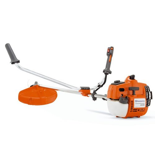 Husqvarna 223R 17-Inch 25cc 2-Stroke Gas Powered Straight Shaft Brushcutter