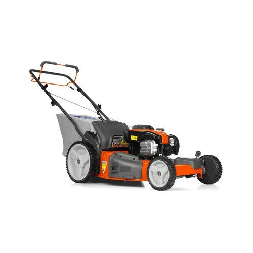 Husqvarna HU550FH Briggs 550ex 140cc 3-in-1 Front Wheel Drive Mower in 22-Inch Deck