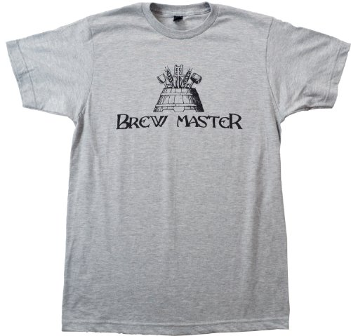 Brew Master | Craft Brew, Home Brewer Beer Lover Unisex T-shirt