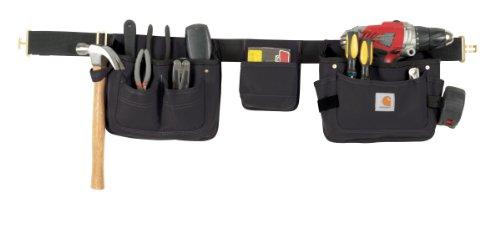 Carhartt Legacy Tool Belt Standard, Black