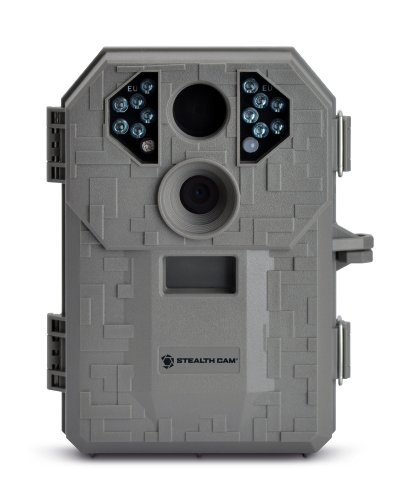 Stealth Cam STC-P12 6.0 Megapixel Digital Scouting Camera, Tree Bark