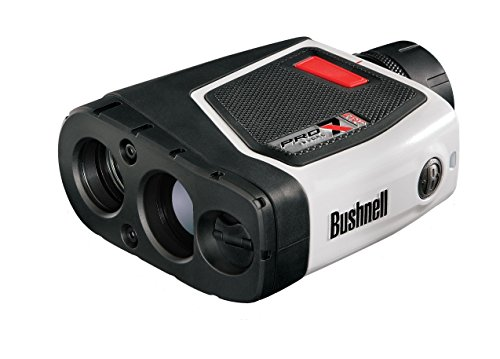 Bushnell Pro X7 Slope Golf Laser Rangefinder with Jolt