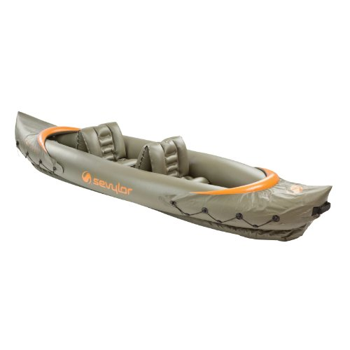 Coleman Tahiti 2-Person Fishing Kayak