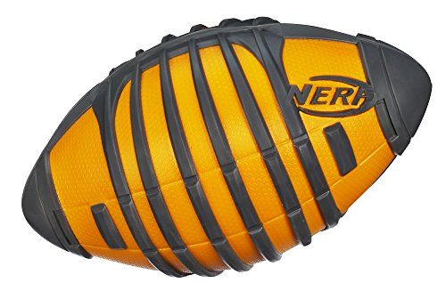 Nerf N-Sports Weather Blitz All Conditions Football, Orange