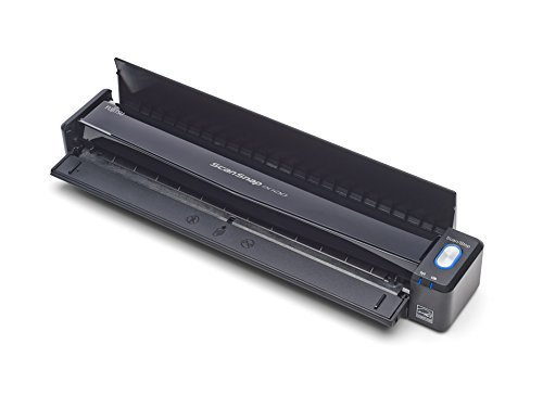 Fujitsu ScanSnap iX100 Wireless Mobile Scanner