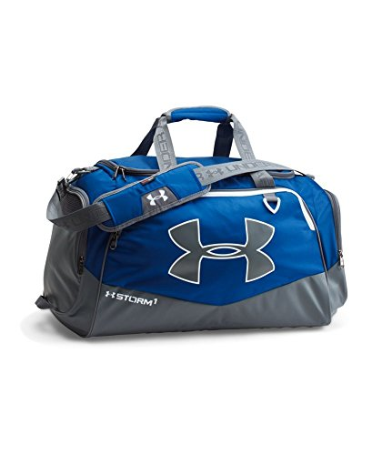 Under Armour Storm Undeniable II MD Duffle, Royal