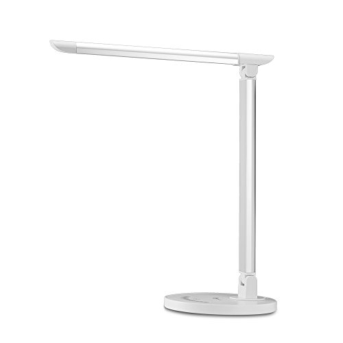 TaoTronics LED Desk Lamp Eye-caring Table Lamp, Energy Efficient LED Lam