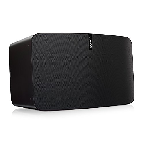 Sonos PLAY:5 Ultimate Wireless Smart Speaker for Streaming Music