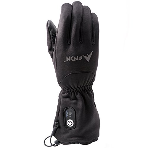 FNDN Heated Gloves, Small