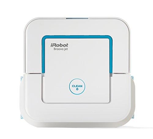 iRobot Braava jet 240 Mopping Robot - Robotic Mop