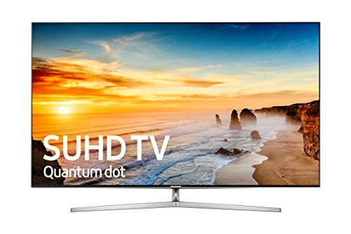 Samsung UN55KS9000 55-Inch 4K Ultra HD Smart LED TV