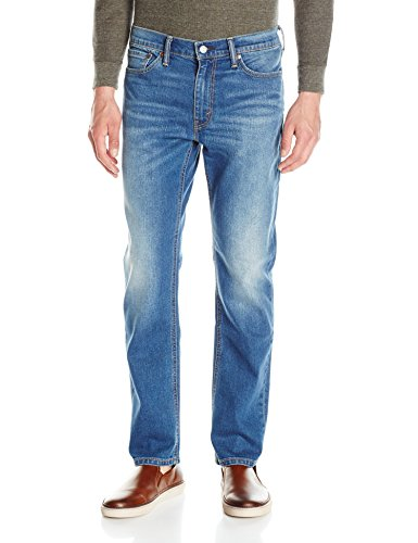 Levi's Men's 541 Athletic Straight Fit Jean, Big Root, 44W x 32L