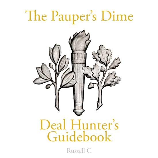 The Deal Hunter's Guidebook