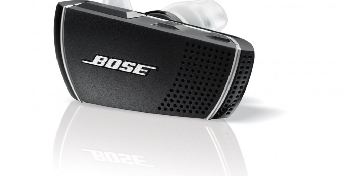 Bose Bluetooth Headset Series 2 Review: The First Bluetooth Headset Worth Using